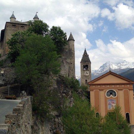 写真Castello di Saint-Pierre枚