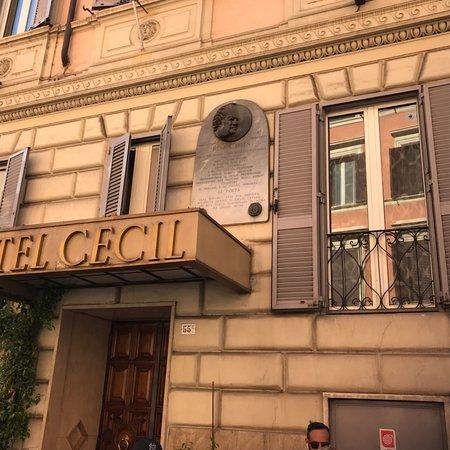 Hotel Cecil: photo0.jpg