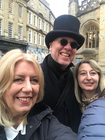 Bath Ghost Tours 2019 All You Need To Know Before You Go