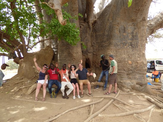 Delta & Celine Excursions Day Tours