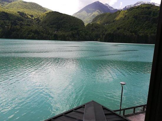 il lago d'inverno - バルチス、...