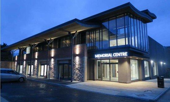 Mountsorrel Memorial Centre