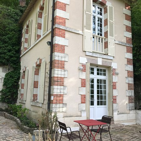 Lavardin, Francja: photo7.jpg