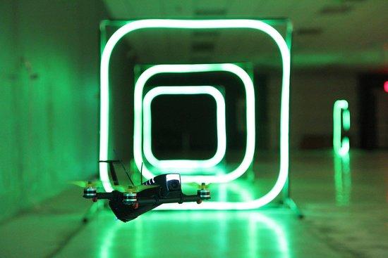DroneSpace