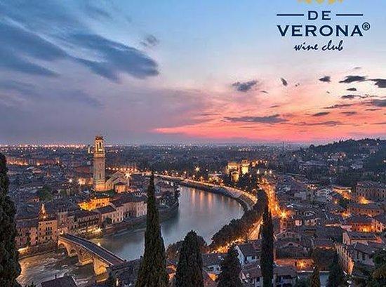 De Verona Wine Club
