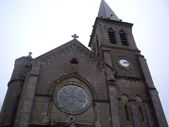 ‪Eglise Saint-Romain‬