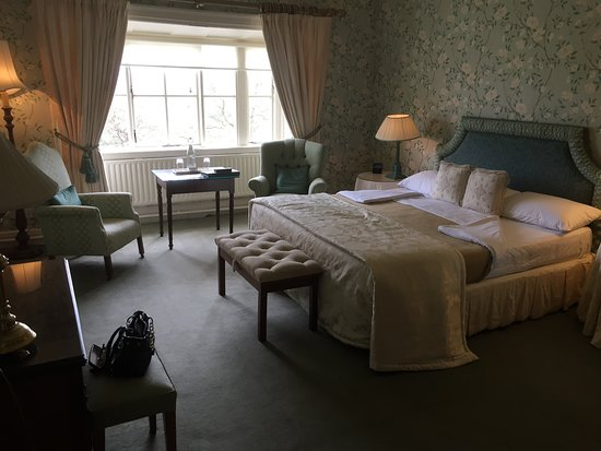Longueville House Hotel: Room 206