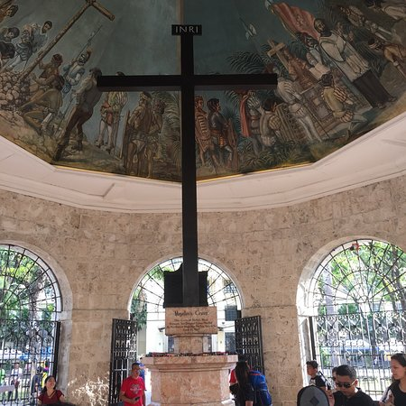 Magellan's Cross: photo0.jpg