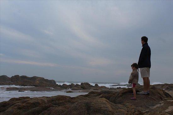 Glenmore Beach-bild