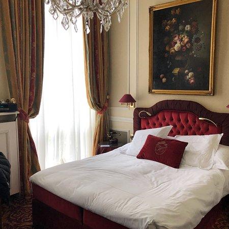 를레 에 샤토 호텔 헤리티지 이미지