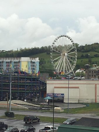 Country Cascades Waterpark Resort Picture