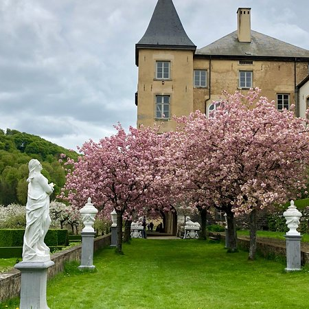 Grand-Chateau d'Ansembourg