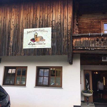 Oberau, Østerrike: photo2.jpg