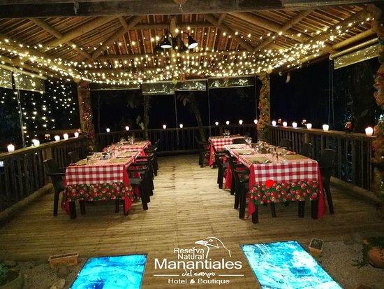 Manantiales del Campo