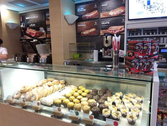 Province of Parma, Itálie: I buoni dolci