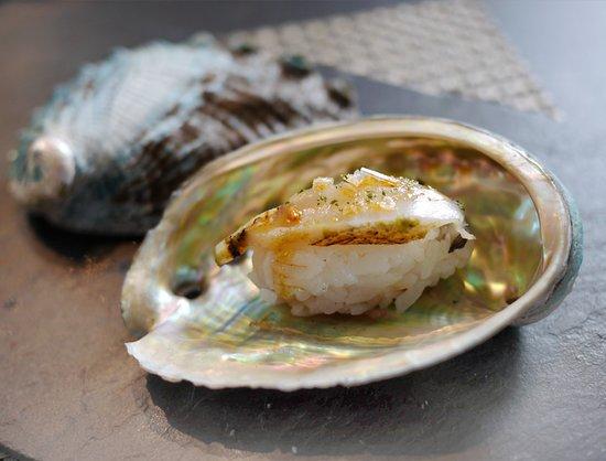 imagen Origen Restaurante Fusión en Bilbao