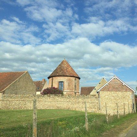 Domaine du Tronchay