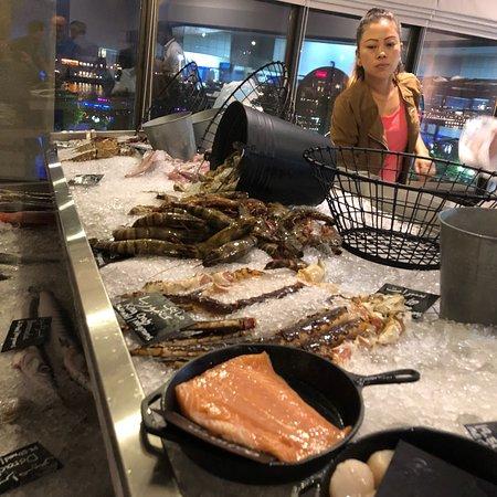 photo0 jpg - Picture of Fish Market, Dubai - TripAdvisor