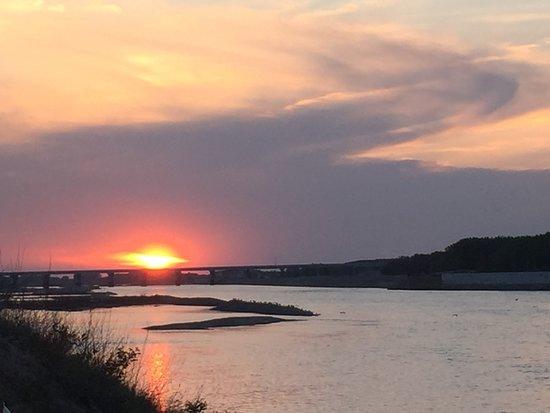 Провинция Эдирне, Турция: Meriç Nehrinde Sakin Hayat