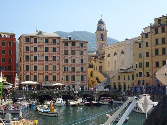 Area Marina Protetta Portofino: Portofino