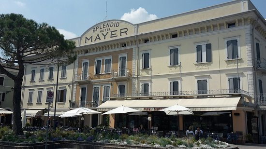 Hotel Mayer & Splendid : 20180426_141345_large.jpg
