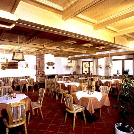 Absteinach, Γερμανία: Gaststätte