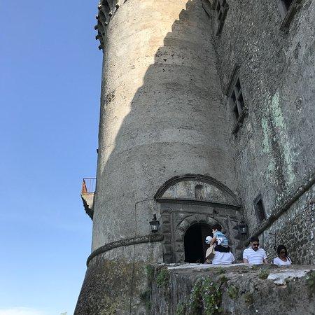 Castello Odescalchi di Bracciano: photo0.jpg