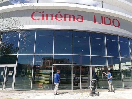 Cinéma Le Lido