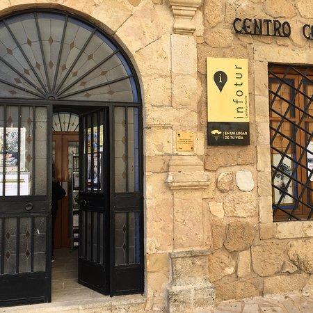 Museo Cervantino: photo0.jpg