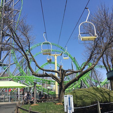 Adventureland Altoona 2018 All You Need To Know Before