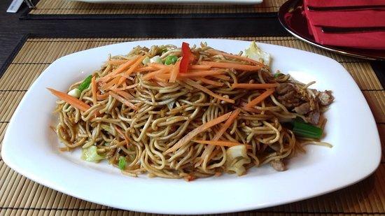 Chiang Mai Thailändische Küche Oldenburg   Thai Suppe Bild Von Chiang Mai Oldenburg Tripadvisor