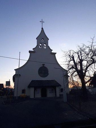 Kath. Pfarrkirche hl. Leonhard