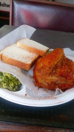 Bilde fra Bolton's Spicy Chicken & Fish