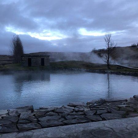 Secret Lagoon Gamla Laugin Fludir 2018 All You Need