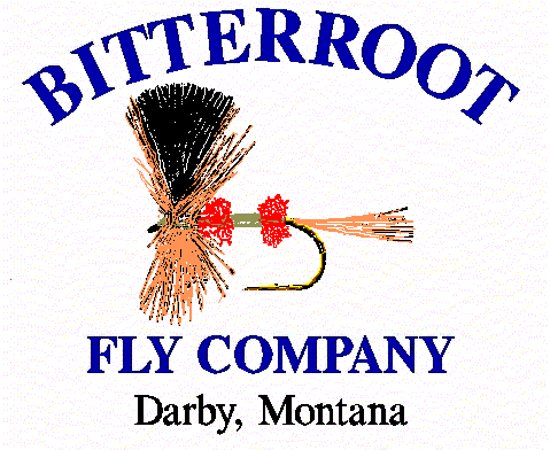 Darby, MT: Bitterroot Fly Company