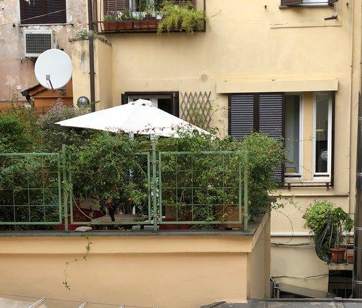 Hotel Sant Anna Roma Photo