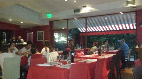 Il Gatto Great Little Italian Restaurant Near The Four Seasons