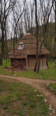Villa Yacanto, Argentina: Vista diferentes espacios en Umepay