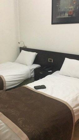 호텔 레지던스 이스탄불 사진