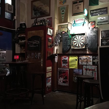 The Wicked Irish Pub