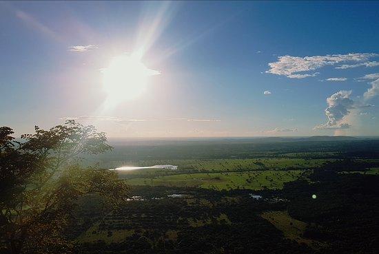 Morro dos Mirantes - Trilha do pôr-do-sol do Paxixi
