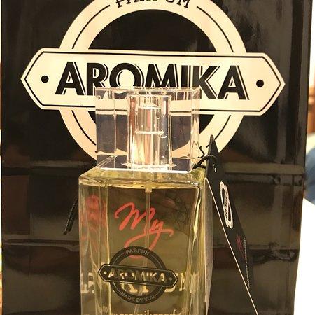 Aromika Store