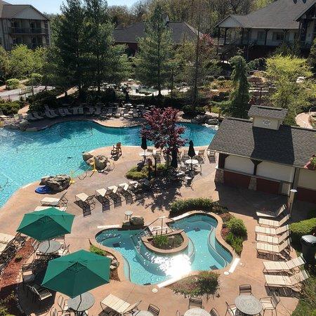 Marriott's Willow Ridge Lodge Photo