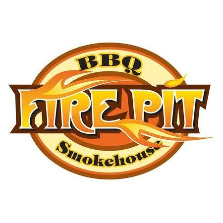 Fire Pit BBQ Smokehouse