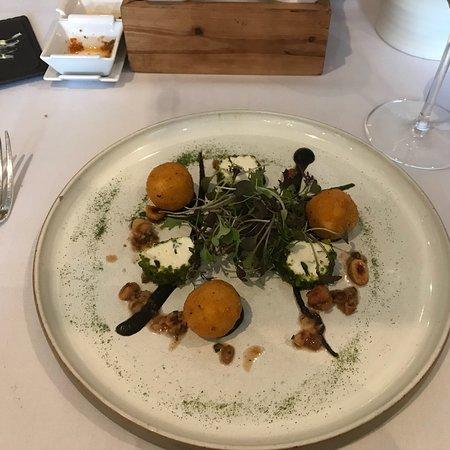 MacNean House & Restaurant: photo0.jpg