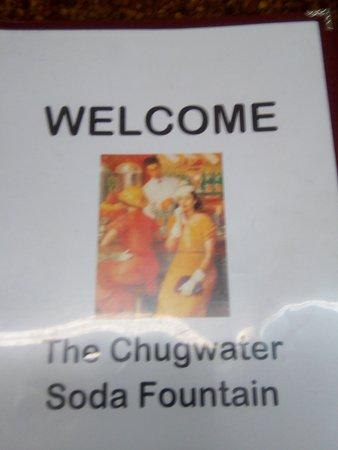 Chugwater, WY: The menu