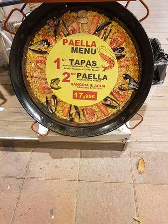 Restaurante La Maduixa: 20180429_211224_large.jpg