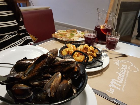 Restaurante La Maduixa: 20180429_205413_large.jpg