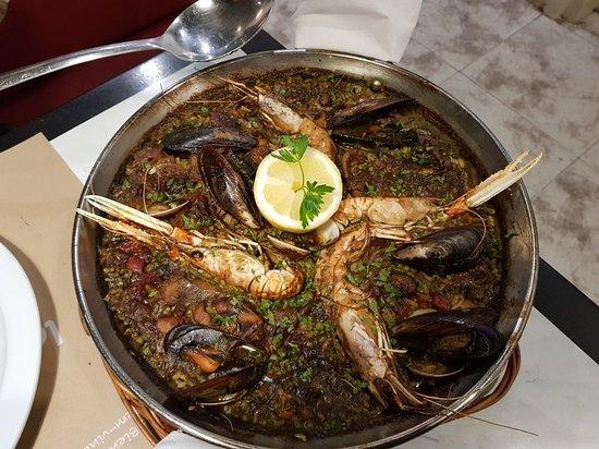 Restaurante La Maduixa: 20180429_211721_large.jpg
