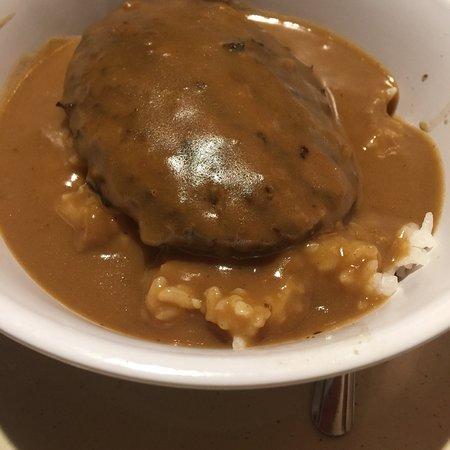 Big portions